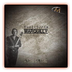 "Nouvel album de Christophe Marquilly ""Absurde"""